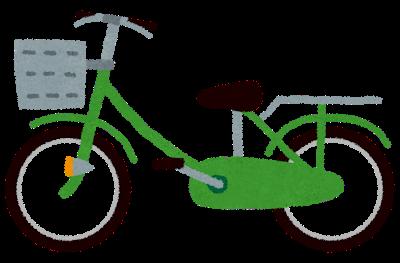 【東京】自転車で歩道を走行していた女性、とんでもないことになる・・・・・のサムネイル画像