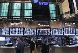 【衝撃】NY市場、ダウ平均株価大幅続落へ・・・・・のサムネイル画像