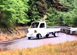 【福岡】会社員、軽トラでドリフト走行 → 動画をUPした結果wwwwwwwwwwwwwwwwのサムネイル画像