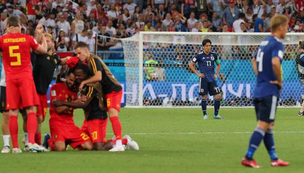 【W杯】韓国の解説者「本能を隠せなかった」→ 日本の試合での発言がヤバい・・・のサムネイル画像