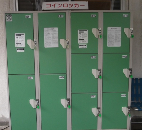 【新宿】歌舞伎町のコインロッカーで乳児の遺体発見 → 衝撃の事実が判明・・・のサムネイル画像