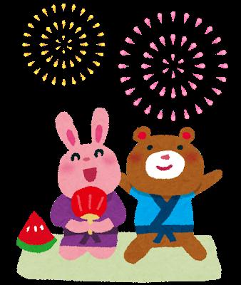 【悲報】広島の花火大会、東京五輪の影響で中止にwwwwwwのサムネイル画像
