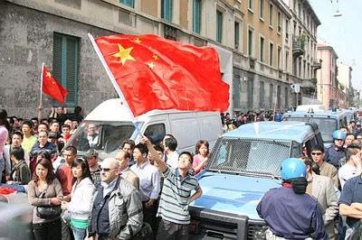 【緊急速報】中国とイタリアが一帯一路覚書に署名!!!!!!!!!!のサムネイル画像