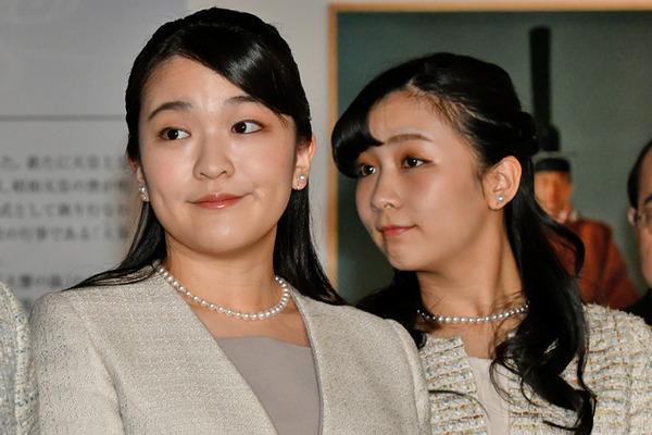"""眞子さま「""""1億円の祝金""""を辞退して結婚します!!!」 → 小室さん「」のサムネイル画像"""