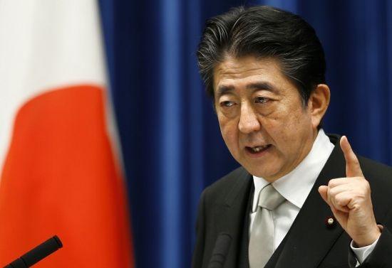 【NHK世論調査】安倍内閣支持率、 上 が る !!!!!のサムネイル画像