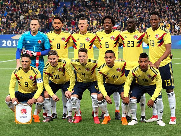 【衝撃】コロンビア代表、あの選手が欠場濃厚!! → 日本代表「」のサムネイル画像
