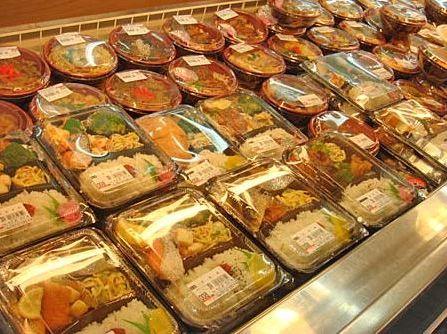 【衝撃】公務員、仕事中に「弁当」を買いに行った結果wwwwwwwwwwwwwのサムネイル画像