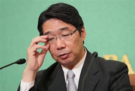 【驚愕】前川喜平さん、講演で安倍首相について爆弾発言wwwwwwwwwwwwwwwのサムネイル画像
