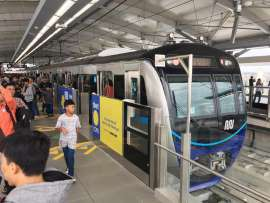 【悲報】インドネシア地下鉄で受注した日本企業の末路・・・・・・のサムネイル画像