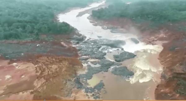 【驚愕】ラオスダム崩壊、SK建設の「とんでもない事実」が判明wwwwwwwwwwwwwwwwのサムネイル画像