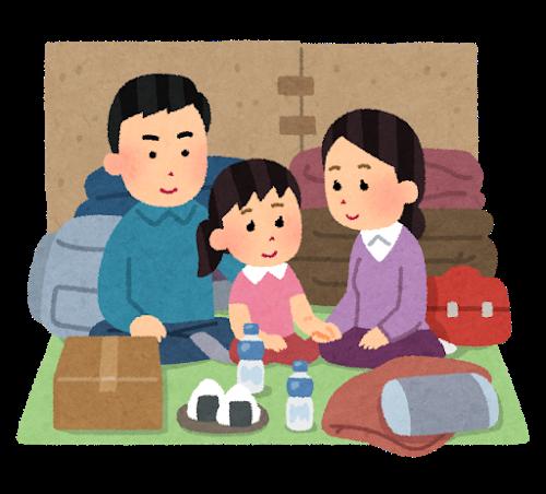 【台風19号】台東区長、ホームレス拒否で謝罪!!!!!のサムネイル画像