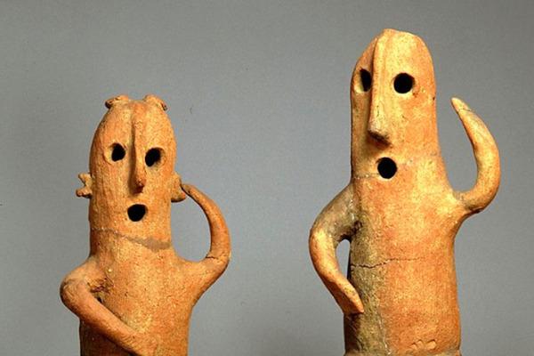【衝撃】韓国の古墳から「埴輪」が出土される!!!→ その結果wwwwwwwwwwwwwwwwのサムネイル画像