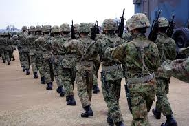 """【衝撃】中国メディア「なぜ、日本は中国の """"軍事力"""" を恐れないのか?」→ 見解がこちらwwwwwwwwwwwwwwwwのサムネイル画像"""