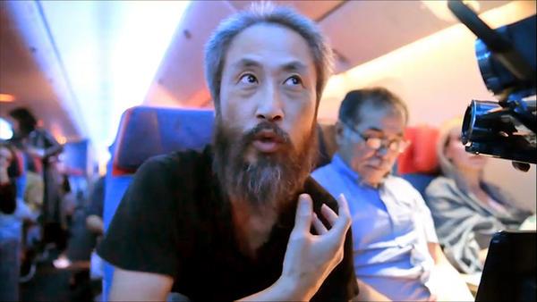【悲報】安田純平さん、「事実上の虐待状態」だった・・・・・ のサムネイル画像