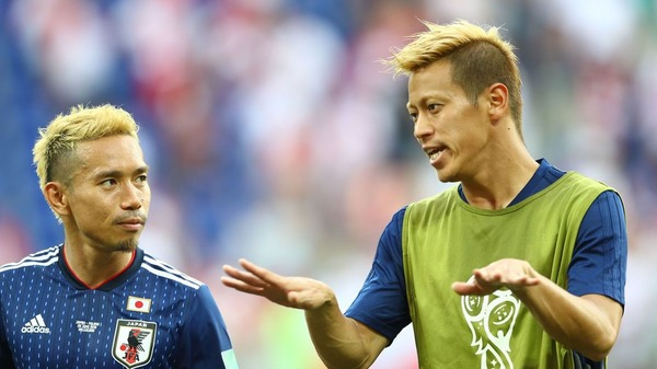 【サッカー】日本代表監督、この候補に一本化へ!!!!!のサムネイル画像