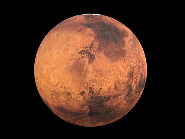 【宇宙ヤバイ】火星で「とんでもないもの」が発見されるwwwwwwwwwwwwwwwwwwのサムネイル画像