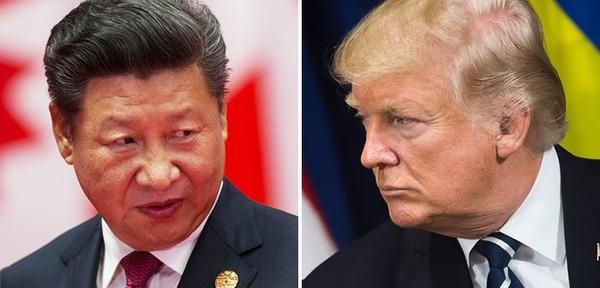 【衝撃】米中貿易戦争、中国の末路wwwwwwwwwwwwwwのサムネイル画像