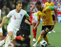【ワールドカップ】3位決定戦、ベルギー対イングランドの結果!!!のサムネイル画像
