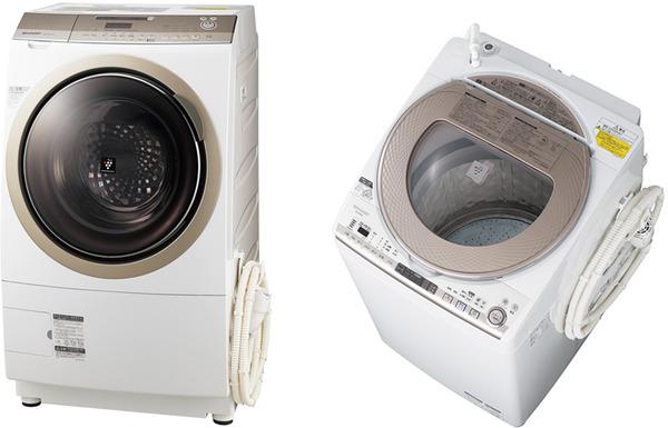【話題】アマゾンで売れている洗濯機ランキングがこちらwwwwwwwwのサムネイル画像