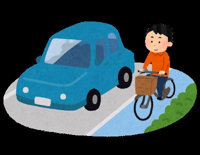 "【動画】パリの""自転車道路""が酷すぎると話題にwwwwwwwwwwwwwwwwwww"