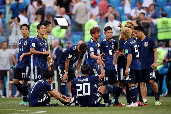 【サッカー】本人も前向き!日本代表新監督候補がこちら!!!のサムネイル画像