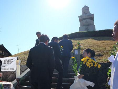 【驚愕】韓国の社団法人が京都で「慰霊祭」→ その内容が・・・・・のサムネイル画像