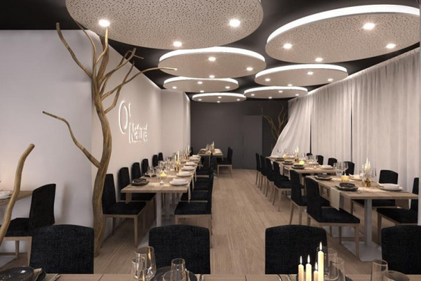 【画像あり】パリのヌーディスト向けレストランの末路wwwwwwwwwwwwwwwwwwのサムネイル画像