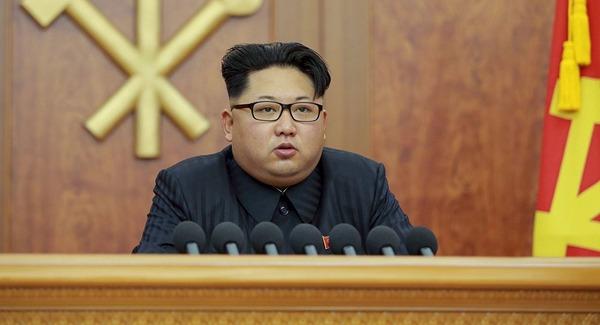 【速報】原爆記念日を前に、北朝鮮が日本に向けて驚きの声明を発表!!!!!のサムネイル画像