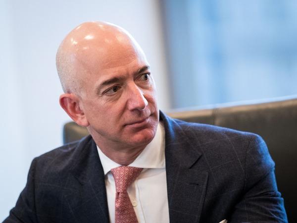 【衝撃】アマゾンCEO「アマゾンは倒産する!」→ その寿命が・・・・・のサムネイル画像