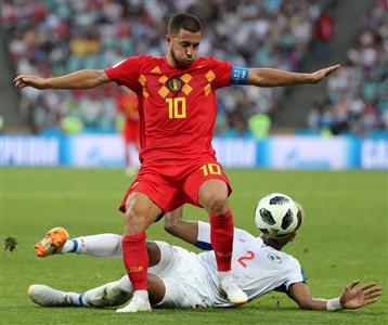 【W杯】日本と対戦する「ベルギー」→ チームメンバーの実態がやばいwwwwwwwwwwwwwwwwwwのサムネイル画像