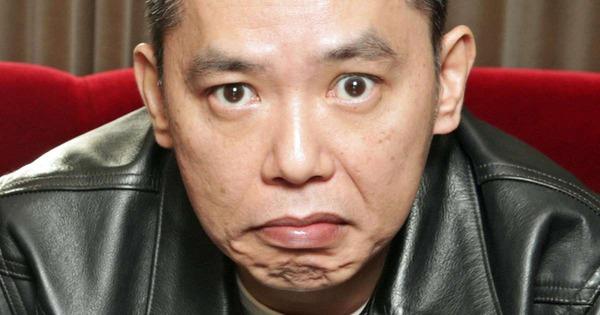 【M-1暴言】太田光「ダメだよ、ジョーカー(上沼恵美子)の悪口言っちゃ」のサムネイル画像