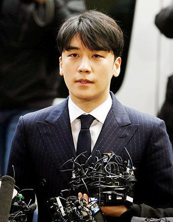 【韓流】BIGBANG元メンバーのV.I、日本でも性接待あっせんwwwwwwwwwwwwwwwwwwwwwのサムネイル画像