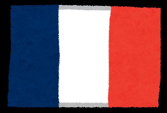 """【速報】フランス人の「8割」が """"これ"""" らしいwwwwwのサムネイル画像"""