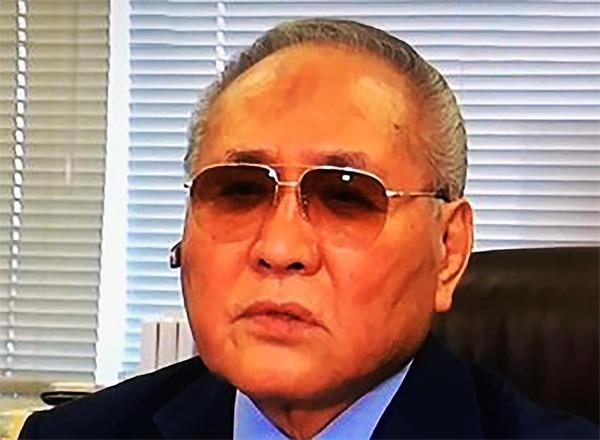 【衝撃】ボクシング山根会長、日大の田中理事長と繋がっていた → 写真クソワロタwwwwwwwwwwwwwwwwwwwwwのサムネイル画像