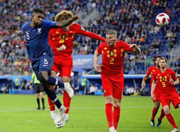 【W杯】日本が敗北したベルギー代表の末路wwwwwwwwwwwwwwwwwwwwwのサムネイル画像