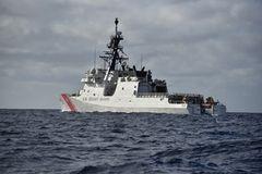 【衝撃】アメリカ沿岸警備隊が日本に派遣!!!→その理由が・・・・・のサムネイル画像