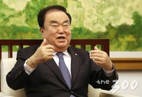 【愕然】韓国議長「日本はひざまずくがよい!!!」←ここまで言わせてええんかwwwwwwwwwwwwwwwwwwwのサムネイル画像