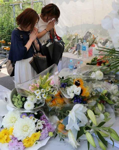 【京アニ放火】犠牲者10人の氏名を公表のサムネイル画像