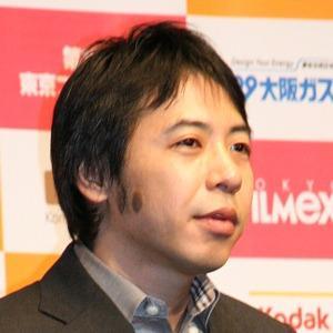 【速報】映画監督を現行犯逮捕のサムネイル画像