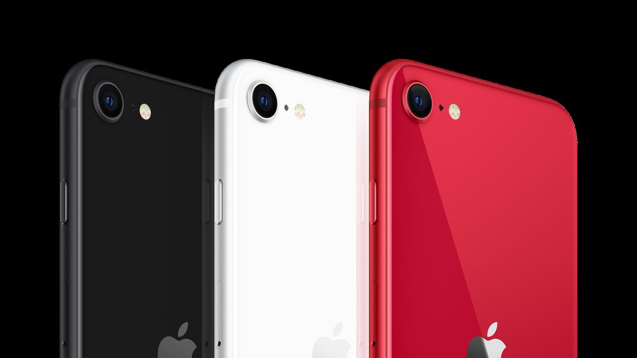 【速報】アップルが「iPhone SE」の新製品を正式に発表!!!!!のサムネイル画像