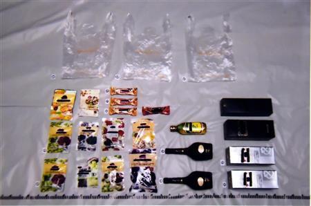 【大阪】ダイエーで食料品盗み、保安員を殴った外国人2人を逮捕のサムネイル画像