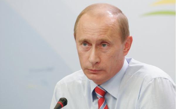 【悲報】プーチンさん、〇〇常習犯だったwwwwwwwwwwwwのサムネイル画像