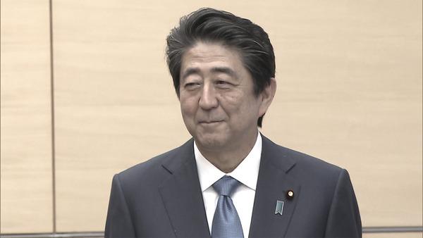 【衝撃】安倍首相、4選かwwwwwwwwwwwwwwwwwwwのサムネイル画像