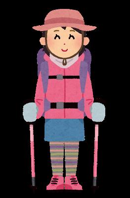 【驚愕】登山中の77歳女性「私は別の道をいく」→ その結果・・・・・