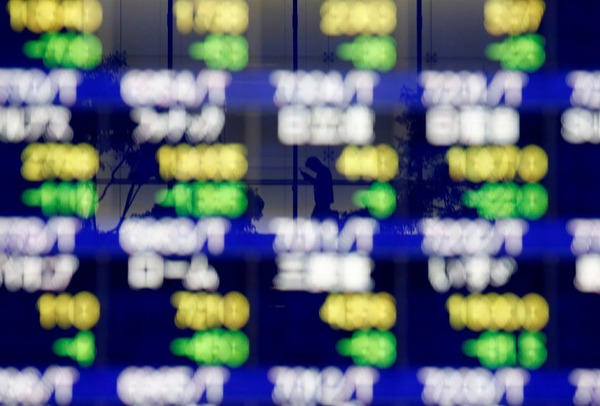 【速報】日経平均暴落 → 大手証券会社で緊急事態発生!!!!!のサムネイル画像