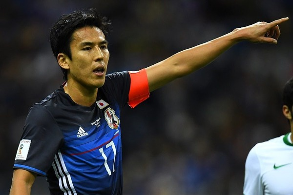 【サッカー】長谷部誠さん、強気発言へwwwwwwwwwwwwwwのサムネイル画像