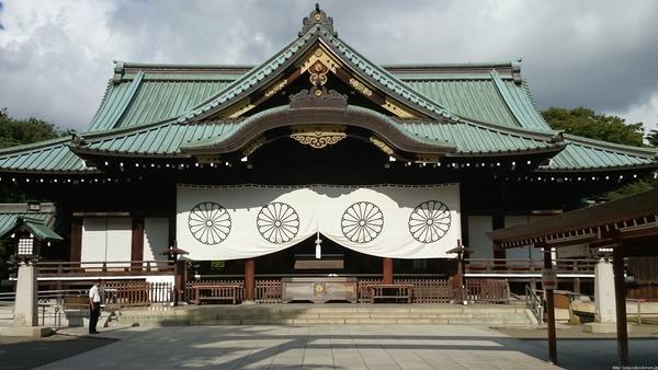【衝撃】「陛下は靖国を潰そうとしている」と発言した靖国神社宮司の末路・・・・・のサムネイル画像