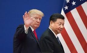 【泥沼】中国さん、アメリカの関税率引き上げに更なる「報復関税」キタ━━━━(゚∀゚)━━━━!!!!のサムネイル画像