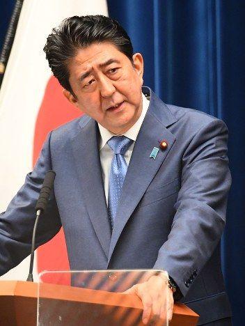 """【唖然】安倍首相「韓国に""""不適切な事案""""があった!」→韓国政府の反応がwwwwwwwwwwwwwwwwのサムネイル画像"""
