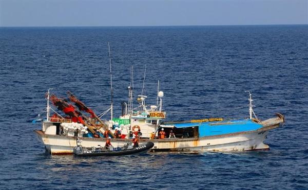 【韓国】「韓日漁業交渉」に難航中の韓国、その末路がwwwwwwwwwwwwwwwのサムネイル画像